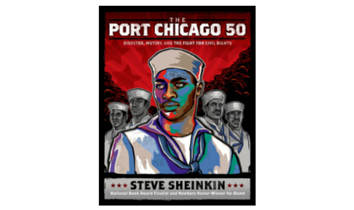 Port Chicago 50