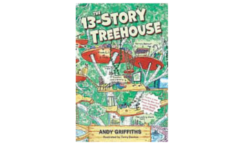 The 13-Storey Treehouse - Wikipedia
