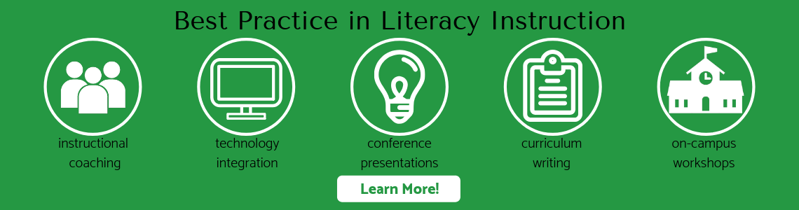 best practice in literacy instruction