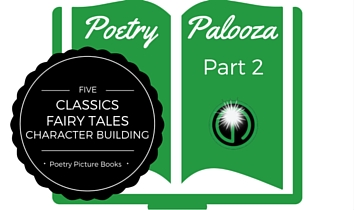Poetry Palooza Part 2