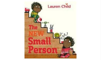 new small person