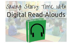 Digital Read Aloud