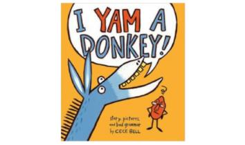 i yam a donkey featured image