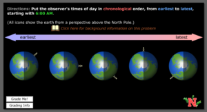 earth times interactive