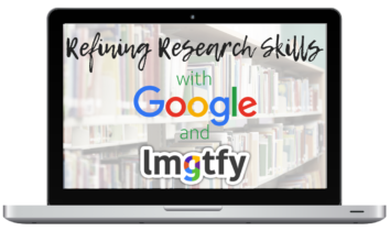 refining research skills